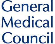 General Medican Council Logo